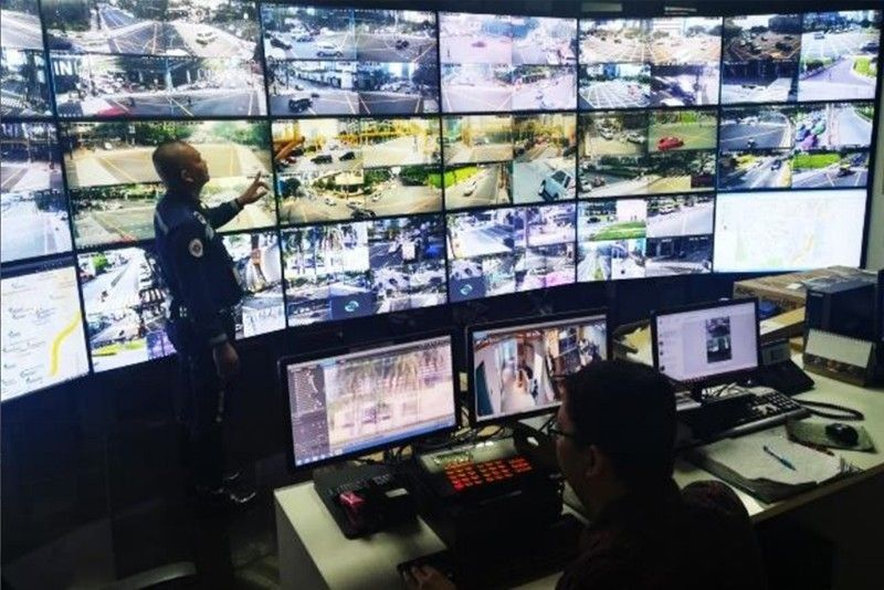 CAMERA QUAN SÁT-CCTV